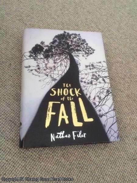 FILER, NATHAN - The Shock of the Fall