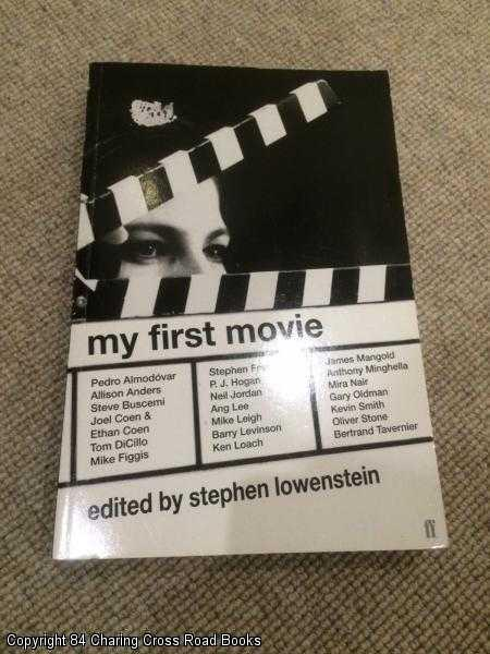 STEPHEN LOWENSTEIN - My First Movie