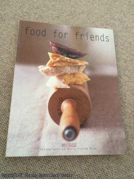 DESEINE, TRISH - Food for Friends
