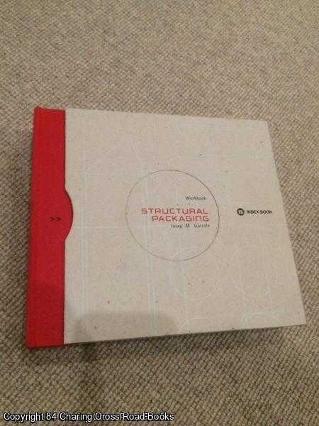 GARROFE, JOSEP M - Structural Packaging: Workbook