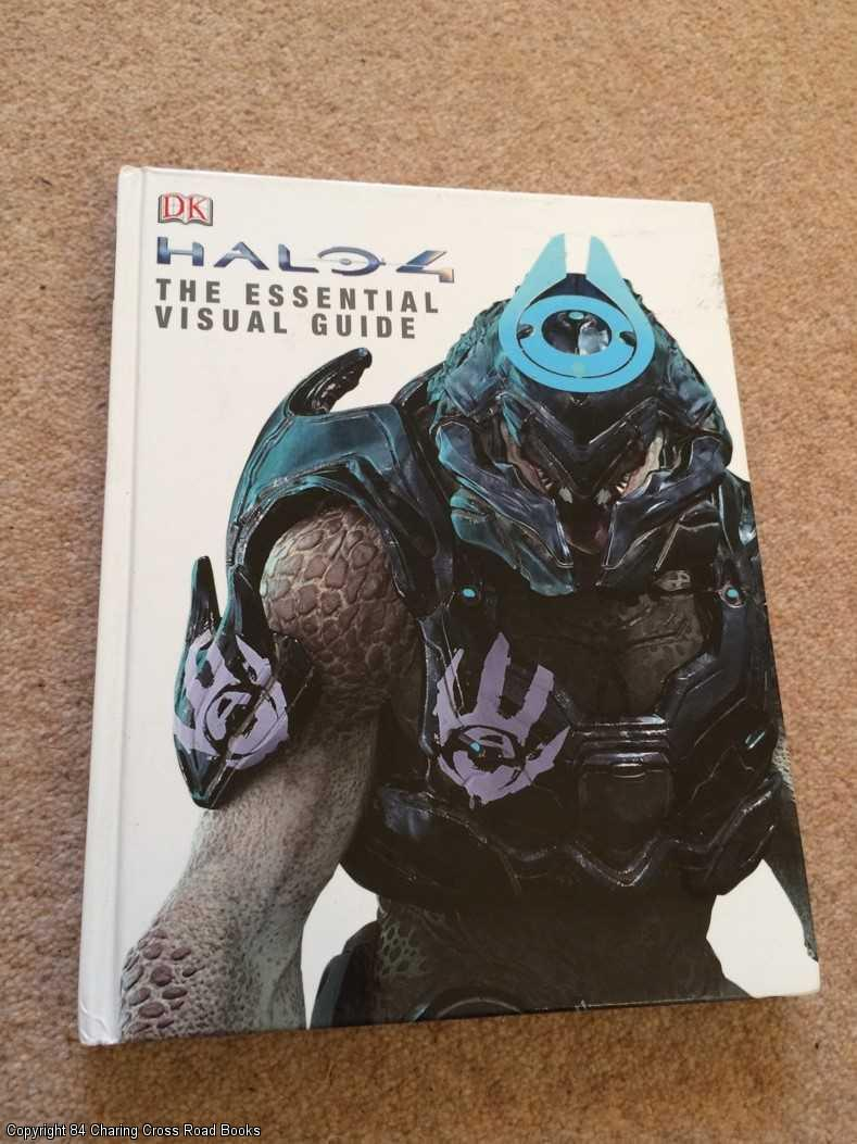 - Halo 4 The Essential Visual Guide