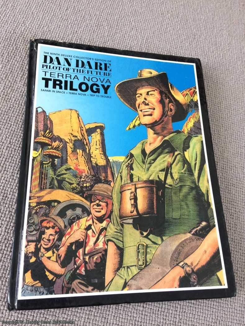HAWKEY, PATRICK; HIGGS, MIKE - Dan Dare: The Terra Nova Trilogy vol 9