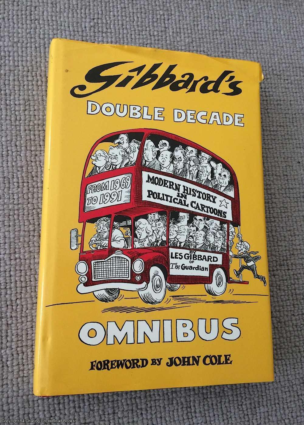 GIBBARD, LES - Double Decade Omnibus