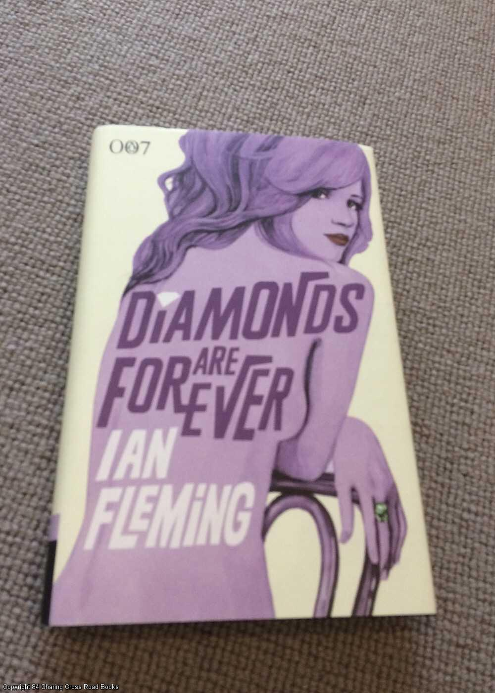 IAN FLEMING - Diamonds are Forever