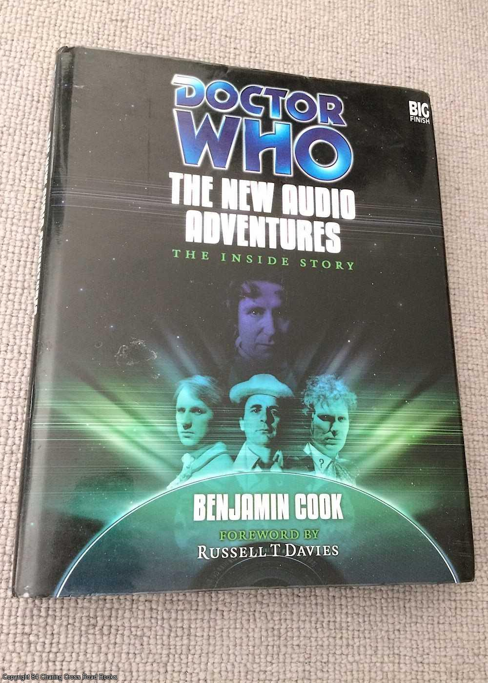 BENJAMIN COOK - Doctor Who: The New Audio Adventures - The Inside Story