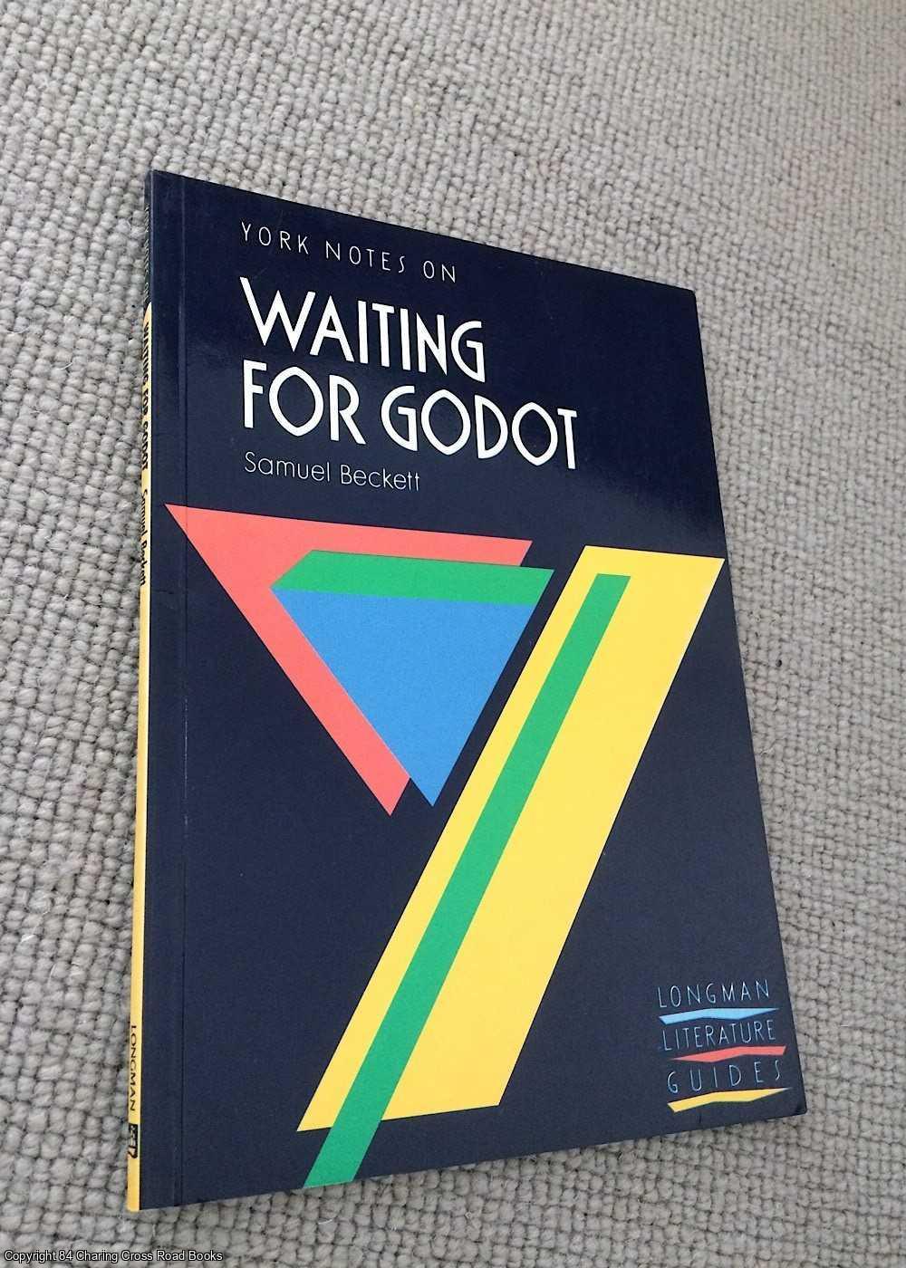 BECKETT, SAMUEL; POUNTNEY; ZURBRUGG - Waiting for Godot