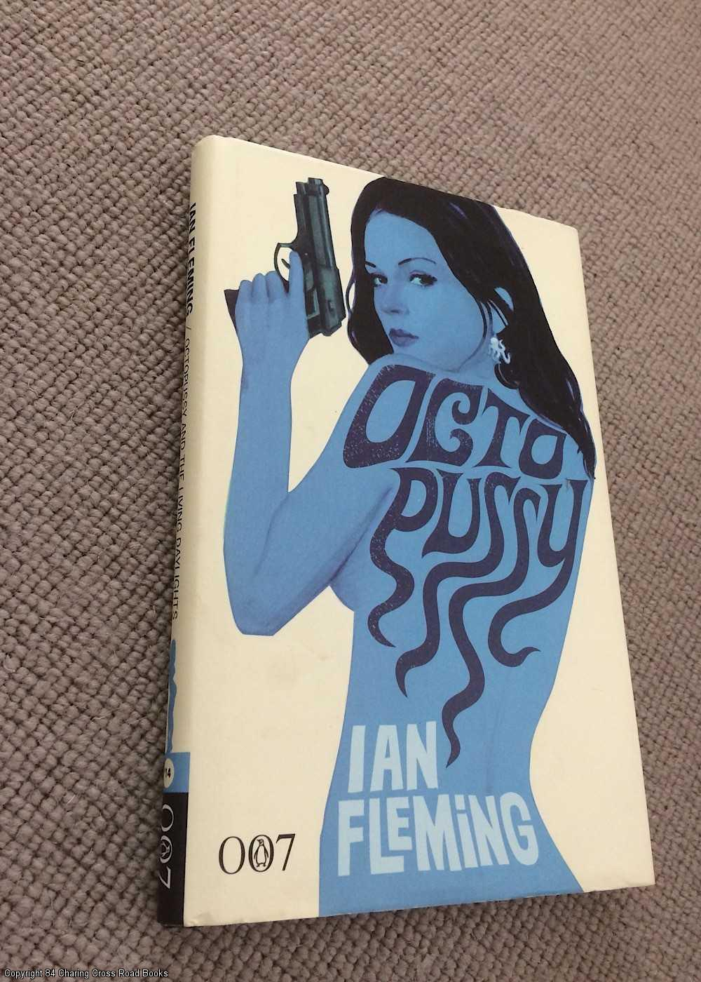 FLEMING, IAN - Octopussy and The Living Daylights