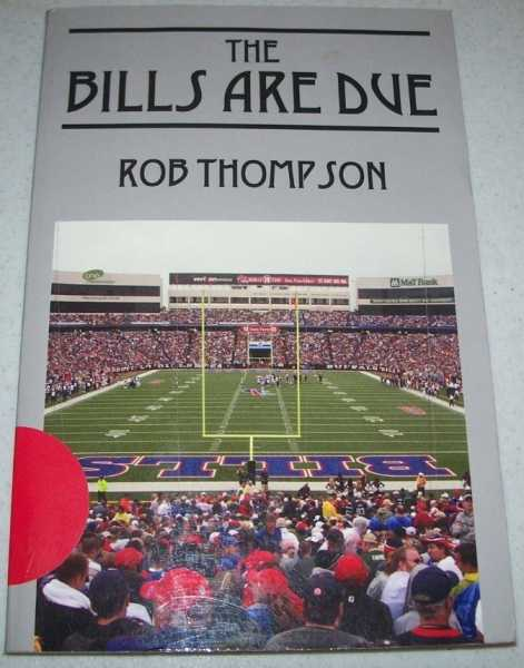 The Bills Are Due, Thompson, Rob