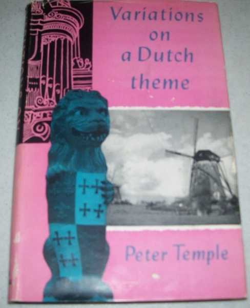 Variations on a Dutch Theme, Temple, Peter