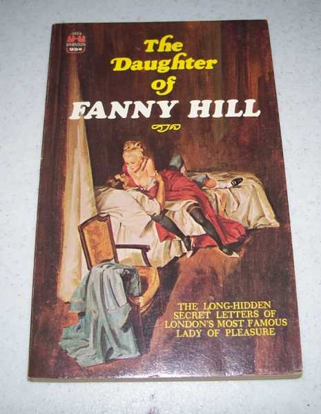 The Daughter of Fanny Hill, N/A