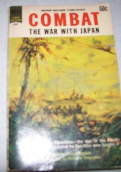 Combat: The War with Japan, Congdon, Don (ed.)