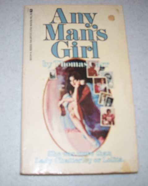 Any Man's Girl, Carr, Thomas