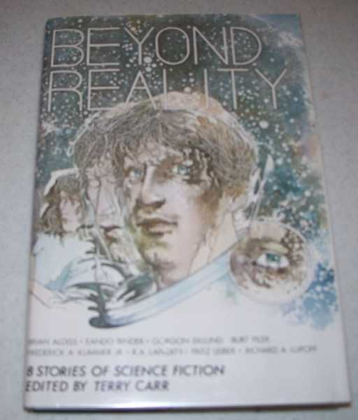 Beyond Reality: 8 Stories of Science Fiction, Carr, Terry (ed.)
