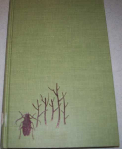 Forest and Shade Tree Entomology, Anderson, Roger F.