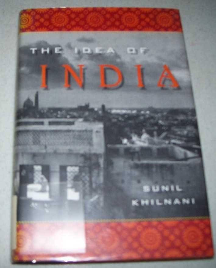 The Idea of India, Khilnani, Sunil