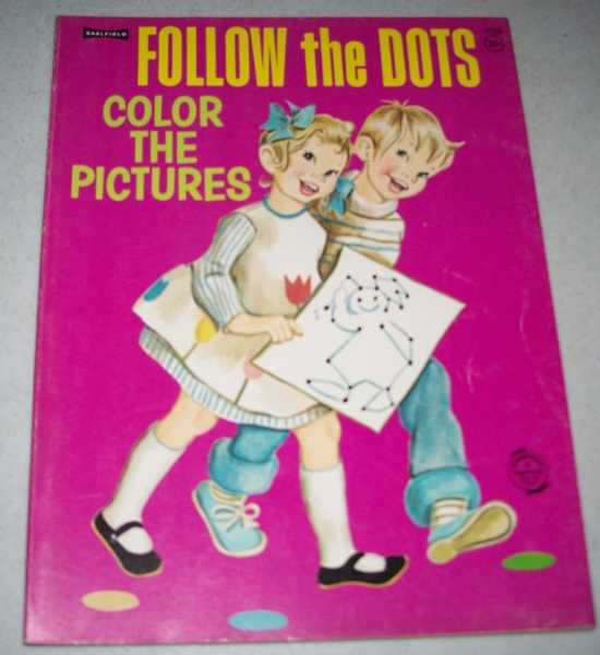 Follow the Dots, Color the Pictures, N/A