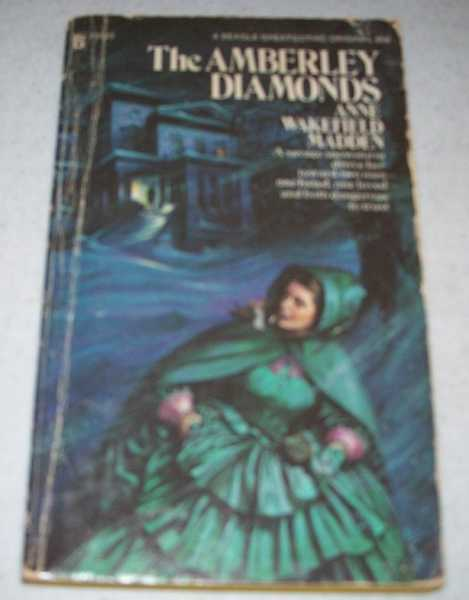 The Amberley Diamonds, Madden, Anne Wakefield