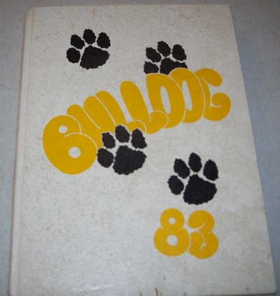 Bosworth R-V School Yearbook 1982-83 (Missouri), N/A