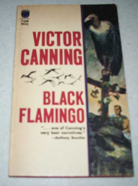 Black Flamingo, Canning, Victor