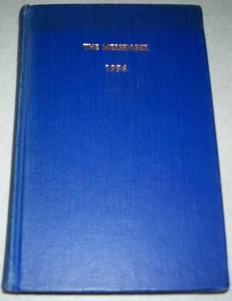 The Messenger 1956: Leeds Baptist Church (Kansas City MO) Collection of  Bulletins, N/A