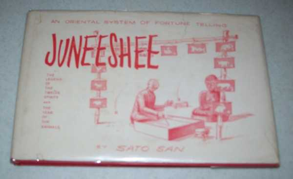 Juneeshee: An Oriental System of Fortune Telling, San, Sato