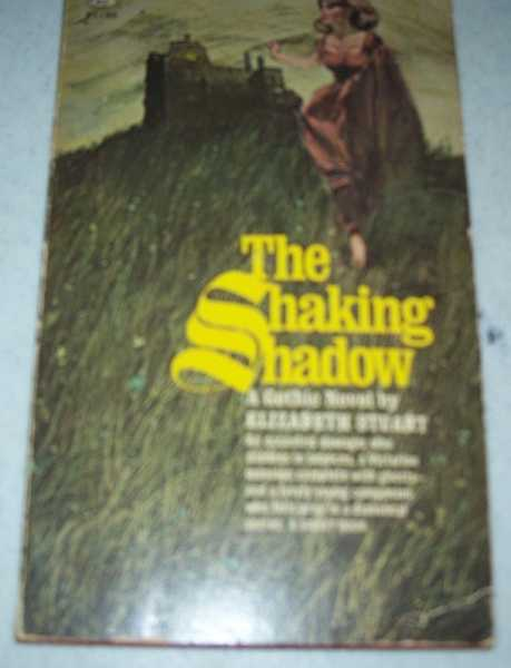 The Shaking Shadow, Stuart, Elizabeth