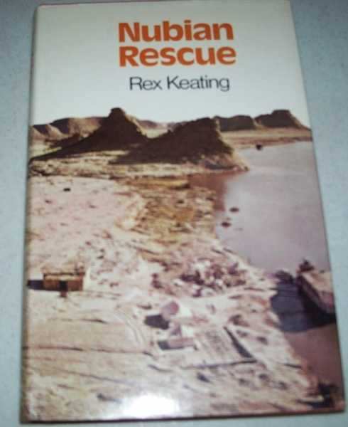Nubian Rescue, Keating, Rex