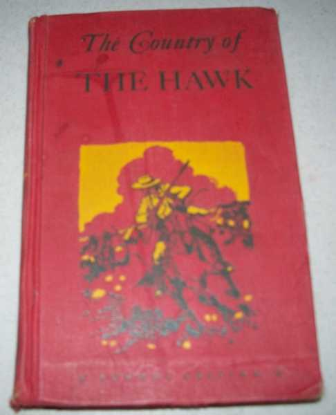 The Country of the Hawk, Derleth, August