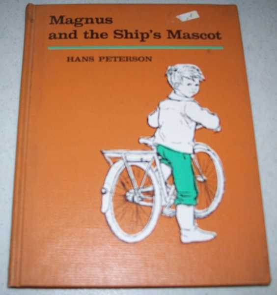 Magnus and the Ship's Mascot, Peterson, Hans