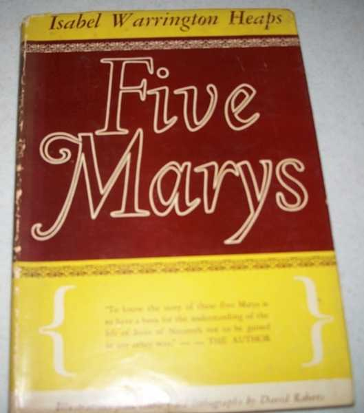 Five Marys, Heaps, Isabel Warrington