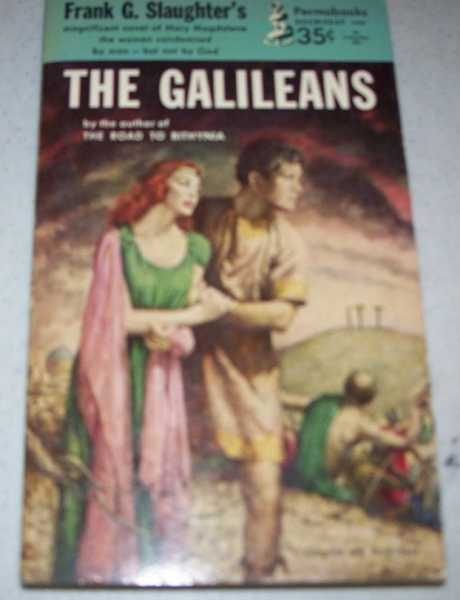 The Galileans, Slaughter, Frank G.