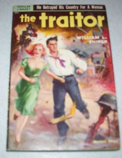 The Traitor, Shirer, William L.