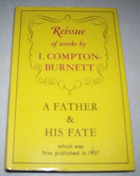 A Father and His Fate, Compton-Burnett, I.