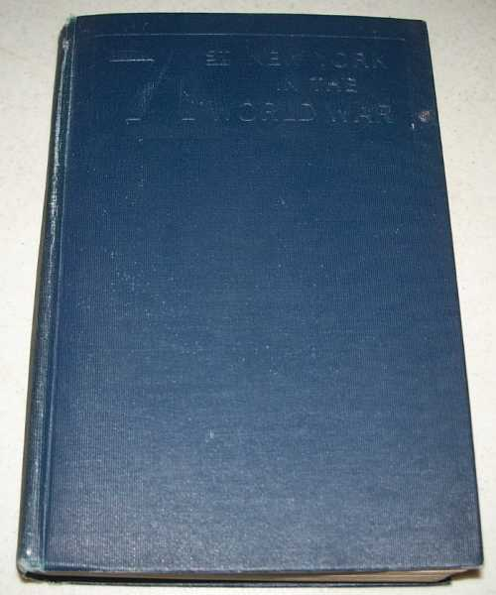 Seventy First (71st) New York in the World War, Sutliffe, Robert Stewart