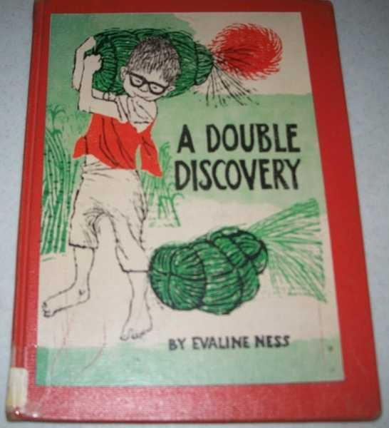 A Double Discovery, Ness, Evanline