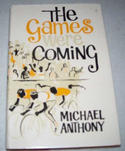 The Games Were Coming, Anthony, Michael