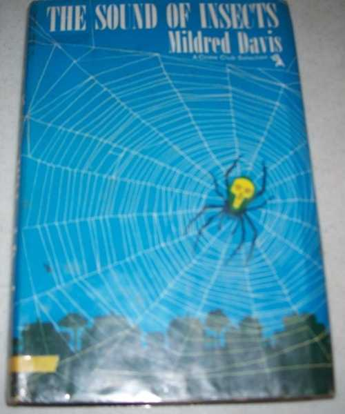 The Sound of Insects, Davis, Mildred