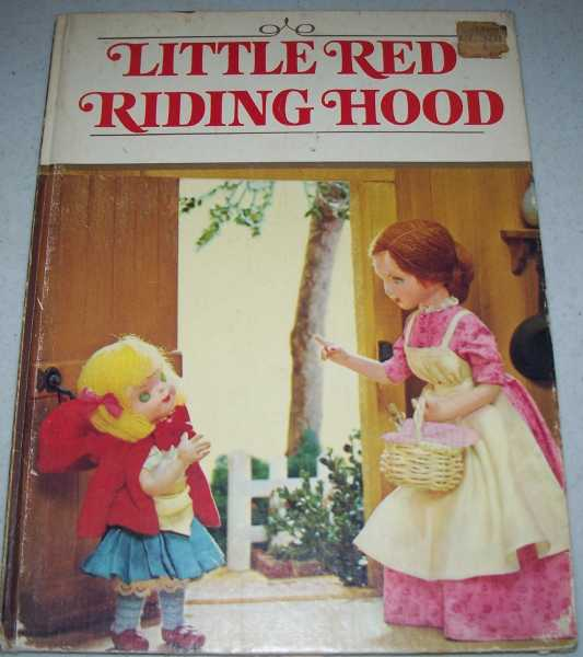 Little Red Riding Hood, Izawa, T. and Hijikata, S.