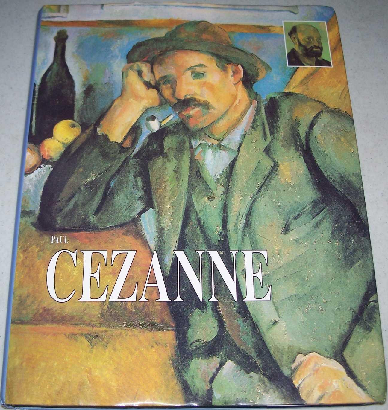 Paul Cezanne, George, Serge