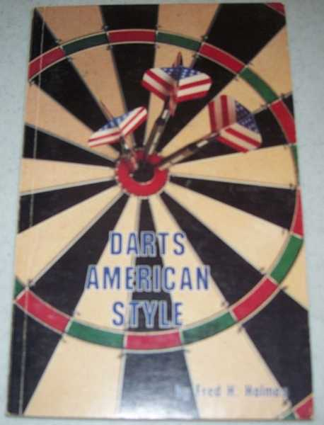 Darts American Style, Holmes, Fred H.