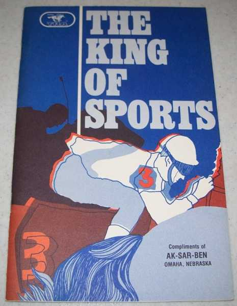 The King of Sports, N/A