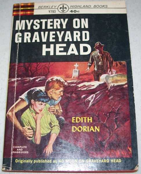 Mystery on Graveyard Head, Dorian, Edith