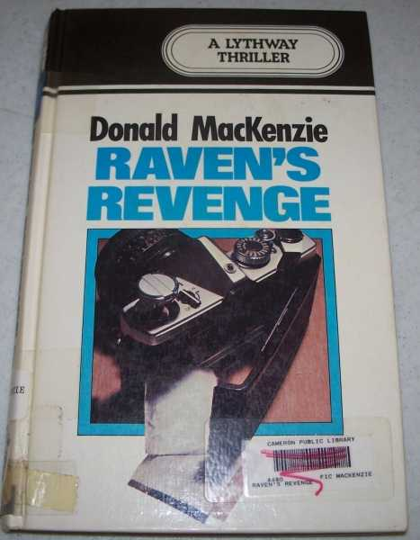 Harrier! (Large Print Edition), MacKenzie, Donald
