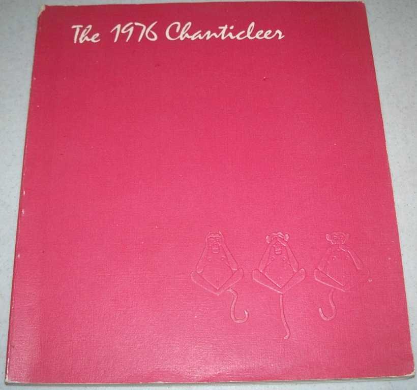 The 1976 Chanticleer (Duke University Yearbook), N/A