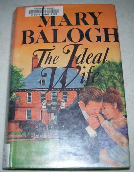 The Ideal Wife, Balogh, Mary