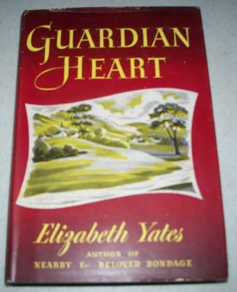 Guardian Heart, Yates, Elizabeth