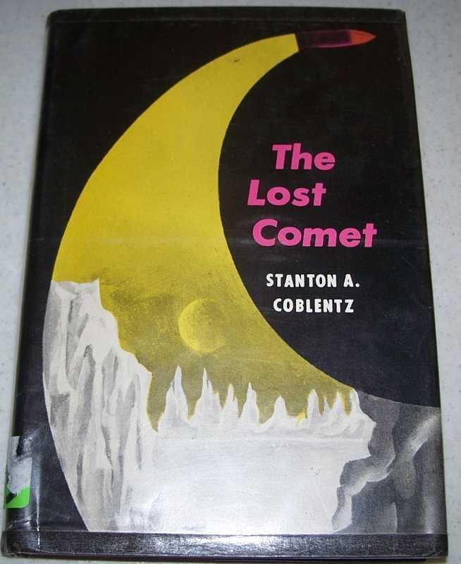 The Lost Comet, Coblentz, Stanton A.