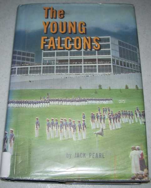 The Young Falcons (The Young Falcons Series), Pearl, Jack