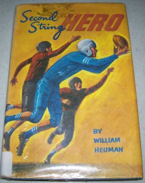 Second String Hero, Heuman, William