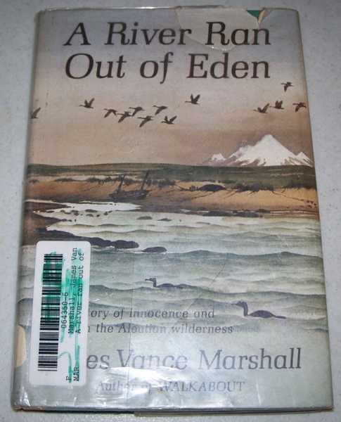 A River Ran Out of Eden, Marshall, James Vance